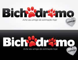 #78 for Logo design for Bichodromo.com.br by jennfeaster