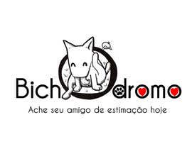 #165 for Logo design for Bichodromo.com.br by Mazbosa
