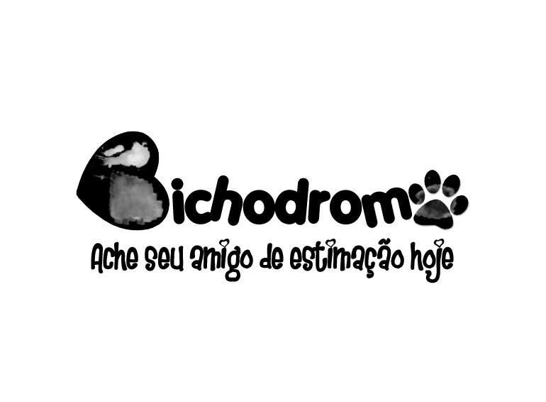 Contest Entry #127 for Logo design for Bichodromo.com.br