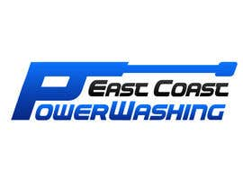 #27 for Design a Logo for my pressure washing company af estebanmuniz