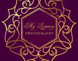 #185 for Elegant Photography Logo -Rebranding af Diman0699