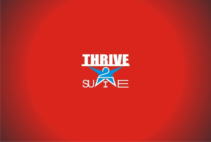 #11 for Design a Logo for Thrive to Survive by santosrodelio