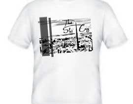 #145 para Design a T-Shirt for Men Dubai por JSelleK624
