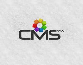 #148 for Design a Logo for CMS Max af niccroadniccroad