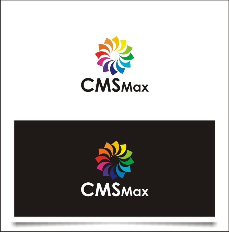 #46 for Design a Logo for CMS Max by indraDhe
