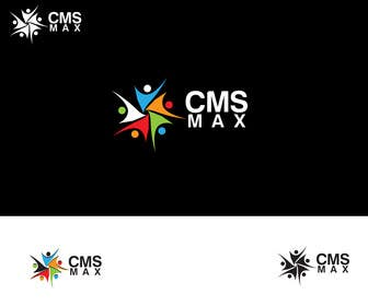 #43 for Design a Logo for CMS Max by arteastik