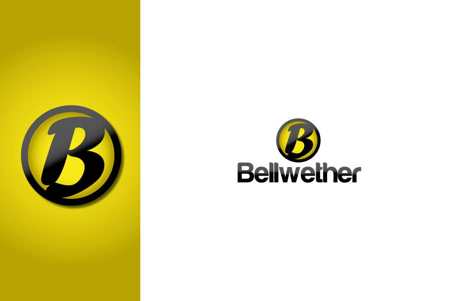 Bài tham dự cuộc thi #90 cho Design a Logo for Bellwether