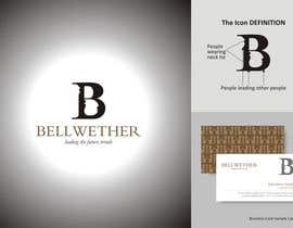 #98 for Design a Logo for Bellwether by santosrodelio