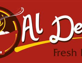 "#21 for Design a Logo for ""Al Dente"" af nurmania"