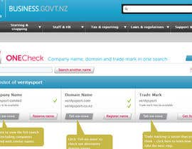 #323 for Create a Business Name and Domain Name af nupurgoyal