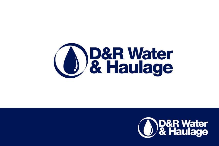Inscrição nº 70 do Concurso para D & R Water & Haulage