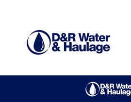 #70 for D & R Water & Haulage by Designer0713