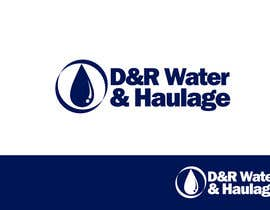 #74 for D & R Water & Haulage by Designer0713