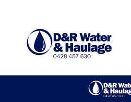 #75 for D & R Water & Haulage by Designer0713