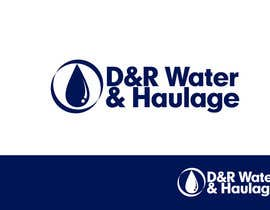 #76 for D & R Water & Haulage af Designer0713