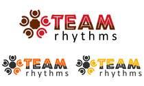Graphic Design Inscrição do Concurso Nº188 para Logo Design for Team Rhythms