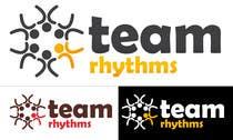 Graphic Design Inscrição do Concurso Nº189 para Logo Design for Team Rhythms