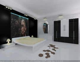 #58 para Modern Bedroom Set Design por issazadeh