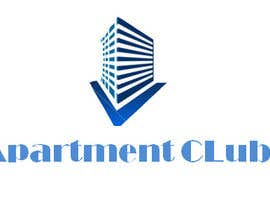 #84 cho Design a Logo for Apartment Club bởi abhisheksharma97