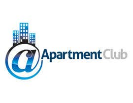 #74 cho Design a Logo for Apartment Club bởi fitrianto