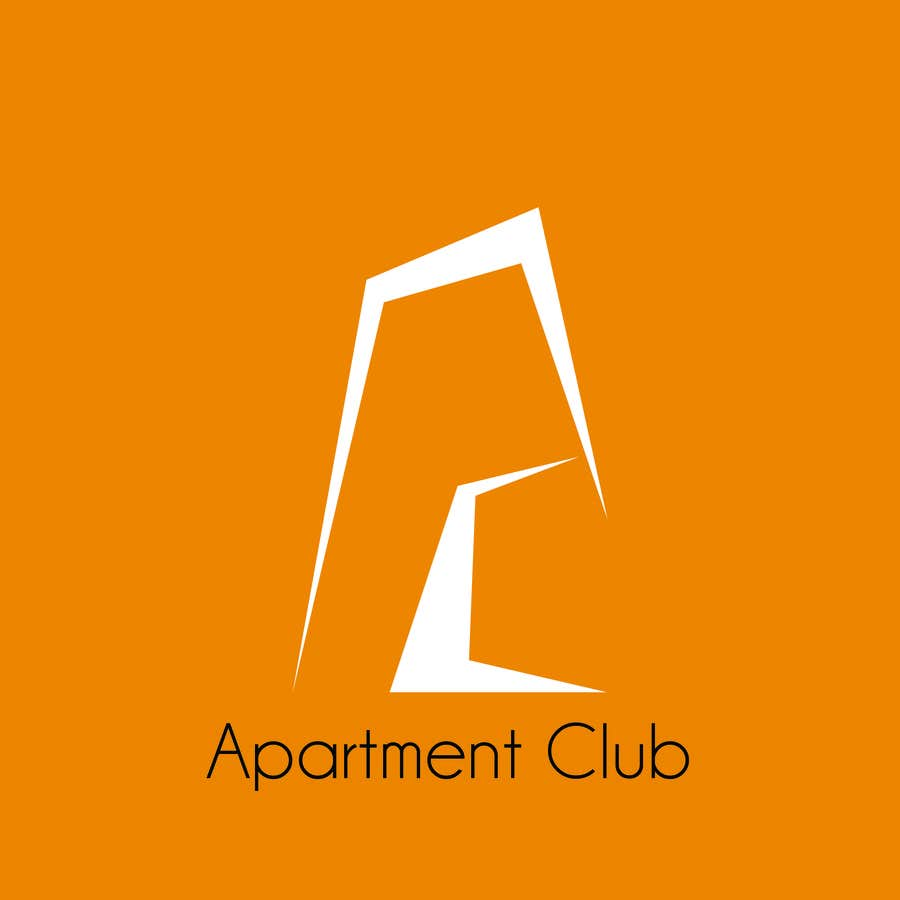#61 for Design a Logo for Apartment Club by talenthub