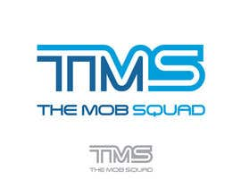 #15 for Design a Logo The Mob Squad (TMS) af fauzanardhist