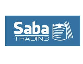 #104 for Design a Logo for saba trading by vinkisoft
