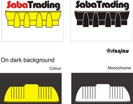 #171 for Design a Logo for saba trading by morizu