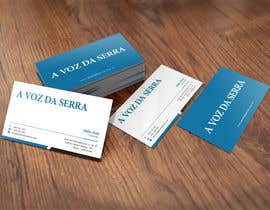 nº 7 pour I need some corporate identity itens designed (business cards, wallpaper etc) par sashadesigns