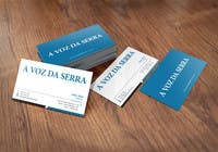 Contest Entry #24 for I need some corporate identity itens designed (business cards, wallpaper etc)