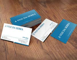 nº 25 pour I need some corporate identity itens designed (business cards, wallpaper etc) par sashadesigns