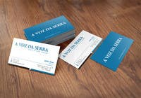 Contest Entry #27 for I need some corporate identity itens designed (business cards, wallpaper etc)