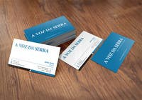 Contest Entry #28 for I need some corporate identity itens designed (business cards, wallpaper etc)
