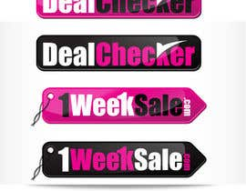 #53 para Design a Logo for 1weeksale por ninjapz