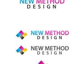 raihanrabby tarafından Design a Logo for New Method Designs için no 131