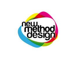 lolalottalove tarafından Design a Logo for New Method Designs için no 27
