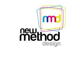 #32 untuk Design a Logo for New Method Designs oleh lolalottalove