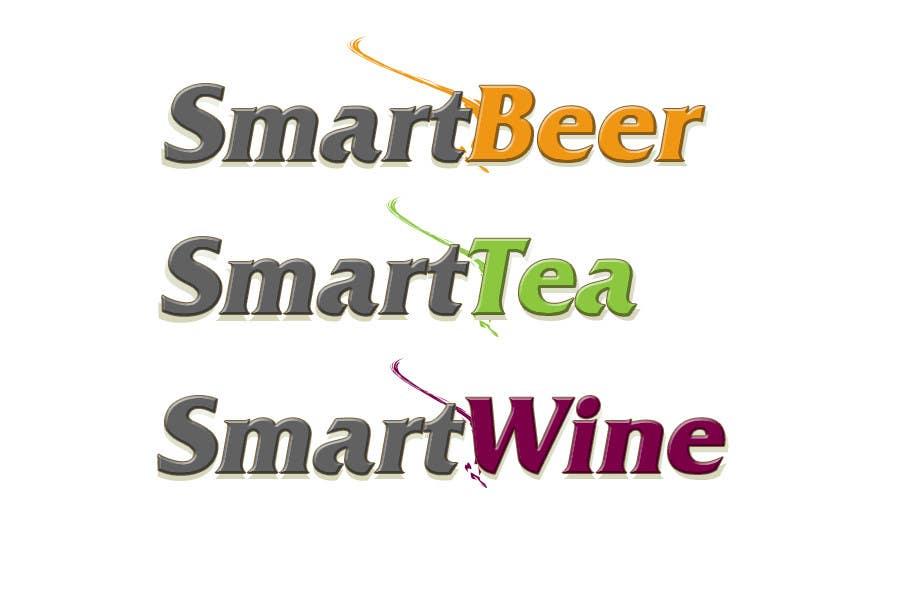 Konkurrenceindlæg #200 for Logo Design for SmartBeer