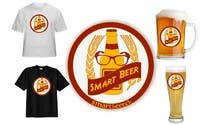 Graphic Design Konkurrenceindlæg #278 for Logo Design for SmartBeer