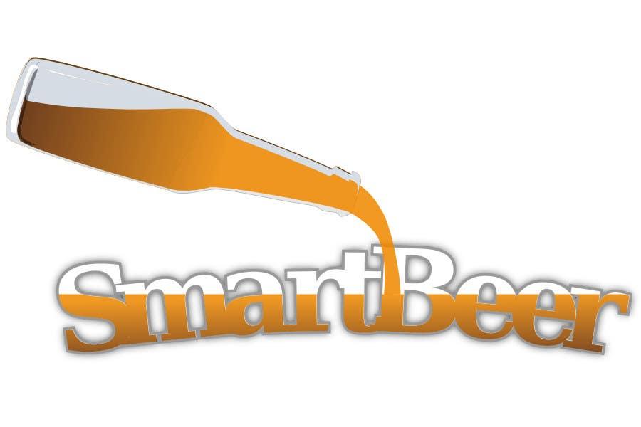 Konkurrenceindlæg #249 for Logo Design for SmartBeer