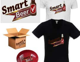 #220 для Logo Design for SmartBeer от zmeeya