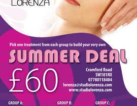 #11 for Design a Flyer for my business af Onufrii