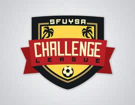 #18 for Design a Logo for SFUYSA Challenge League (Soccer) af jeebarbeau