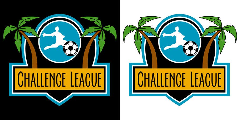 Proposition n°13 du concours Design a Logo for SFUYSA Challenge League (Soccer)
