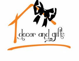 #17 para Design a Logo for Decor & Gifts por Red94