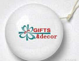 #38 for Design a Logo for Decor & Gifts af madhuagnihotri