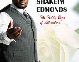 "#49 untuk Design a Flyer for Author ""Shakeim Edmonds"" oleh rupendraagrawal"