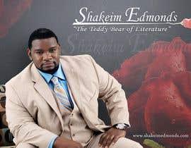 "#43 for Design a Flyer for Author ""Shakeim Edmonds"" by rahadyanpradipta"