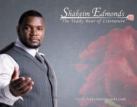 "#44 for Design a Flyer for Author ""Shakeim Edmonds"" by rahadyanpradipta"