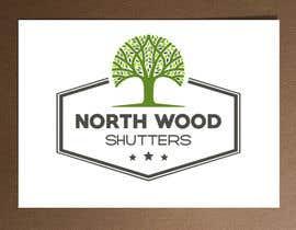 #110 for Design a Logo for A Plantation Shutters Company af surogatdesign